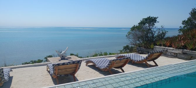 Vilanculos – Mozambique