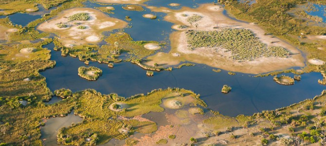 Understanding the Okavango Delta – Part 2