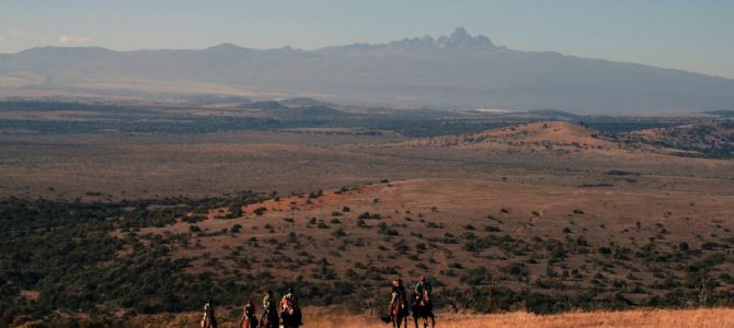 Laikipia – Kenya's secret jewel