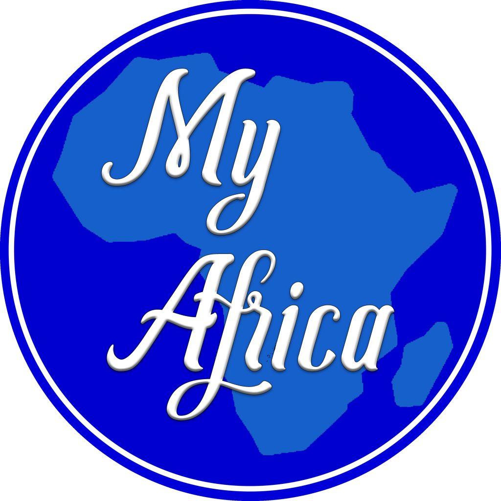 Africa is my passion. Make it yours.